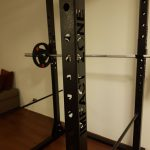 Power rack 1 004