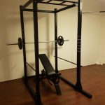 Power rack 1 005